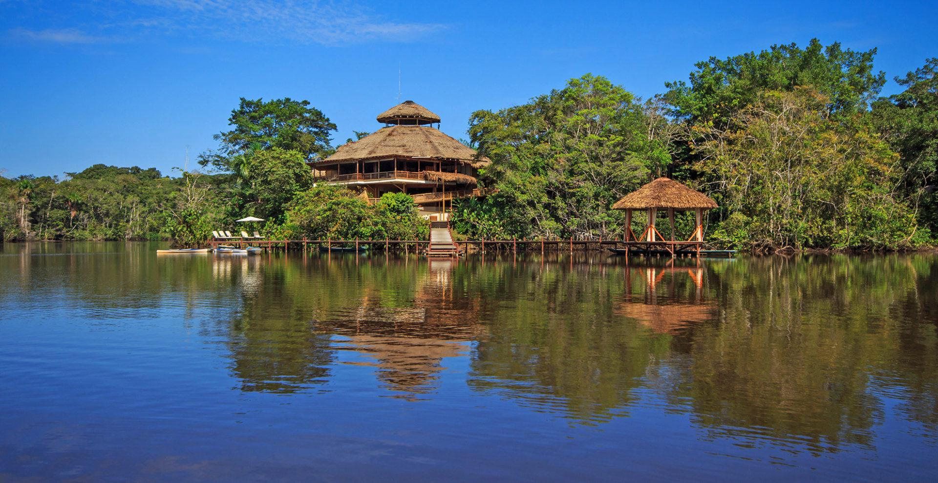 Amazon Jungle Tours Ecuador