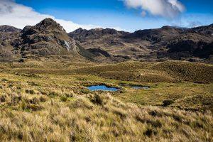 cajas-national-park