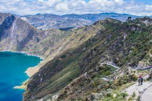 Ecuador Extended Trail
