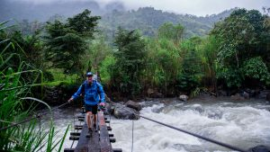 Ecuador MTB Paradise Circuit