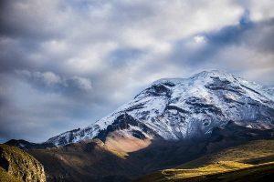 Chimborazo Trek Ecuador