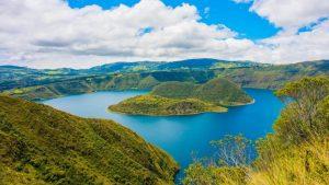 Ecuador Wild Adventure