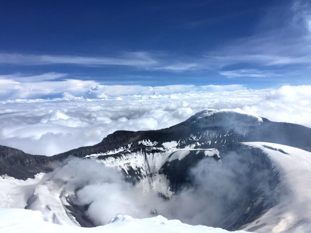 COTOPAXI CLIMBING TOURS