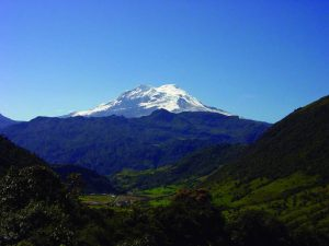 Ecuador Inka Trail