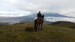 Cotopaxi Volcano Adventure