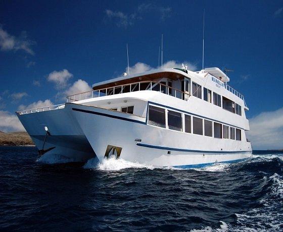 Galapagos Cruise Millennium