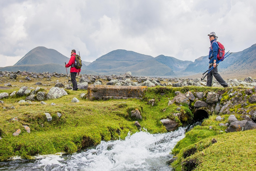 64ab3be82d8219 Hiking is becoming an increasingly popular activity. Walking in nature with  nothing but a backpack is a wonderful experience that's also good for your  ...