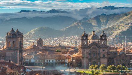 Cusco Machu Picchu Cultural