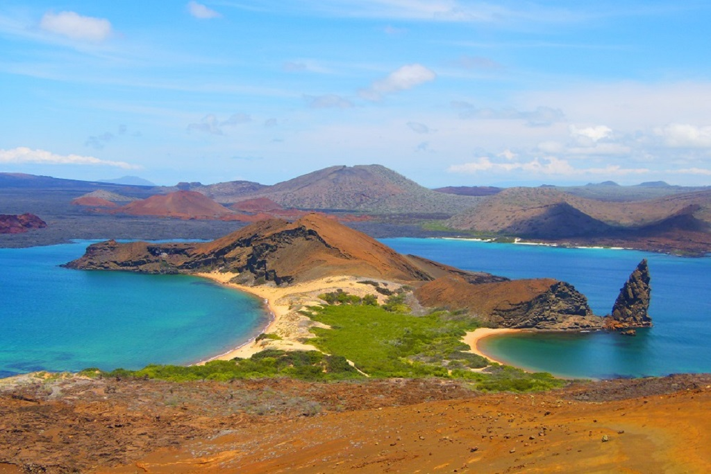 Galapagos Must See Places