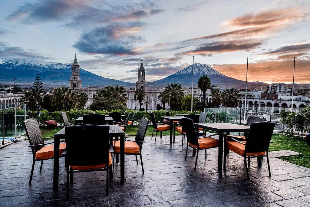The Best Places to Stay Peru