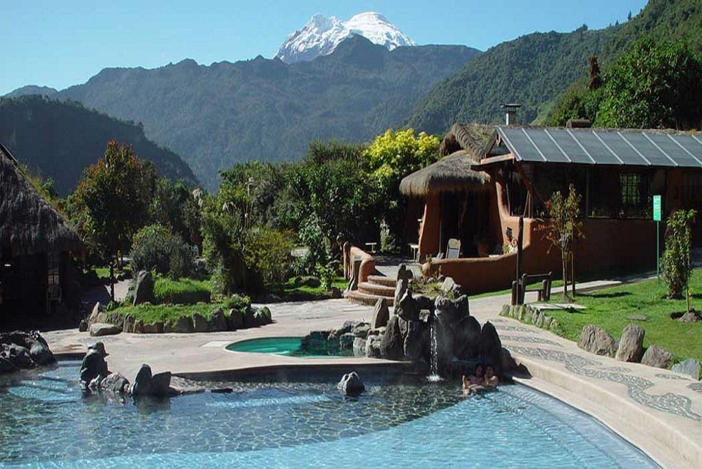 Best Places to Stay Ecuador