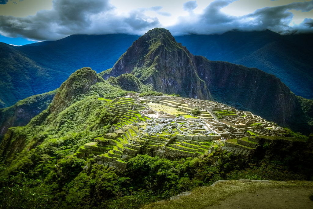 Cusco Machu Picchu Nazca Lines