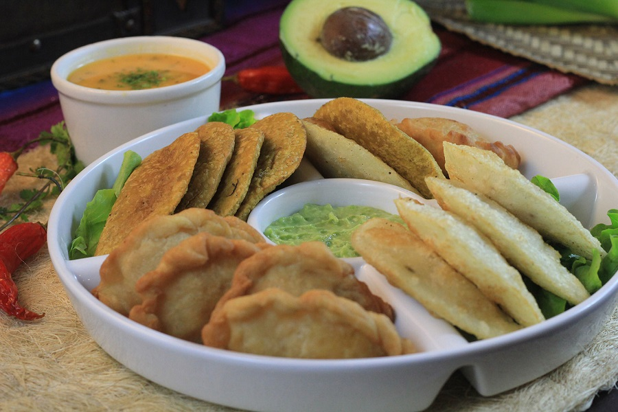 best ecuador dishes