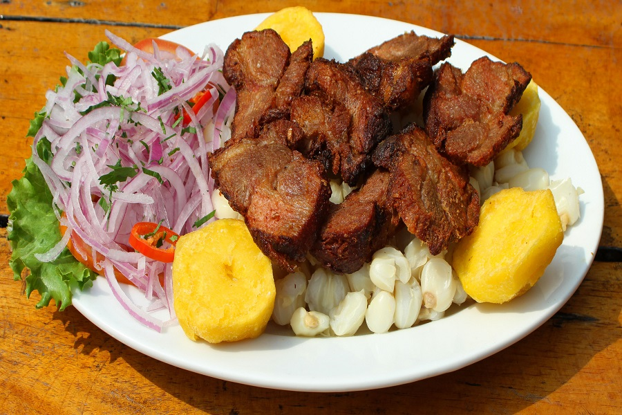 The Top 10 Best Peruvian Dishes