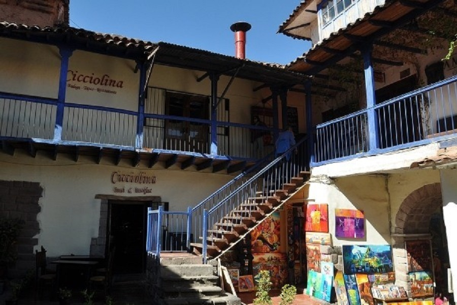 Top 10 restaurants Cusco