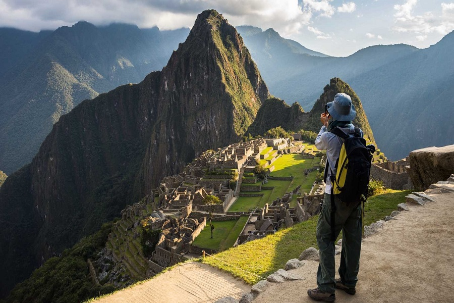 The History of Machu Picchu
