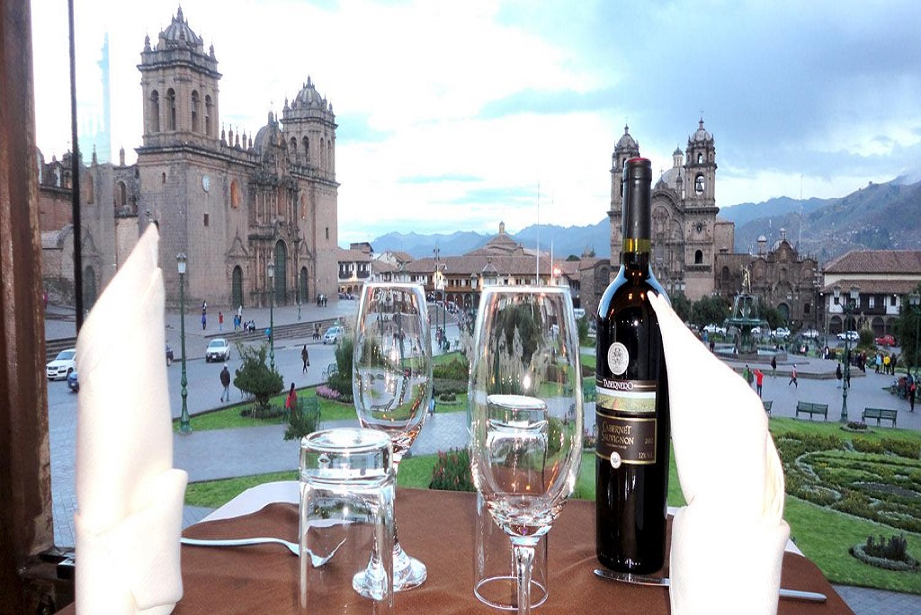 Top 10 Restaurants In Cusco Gulliver Expeditions