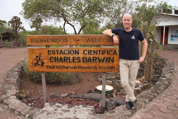 galapagos ecuador tours