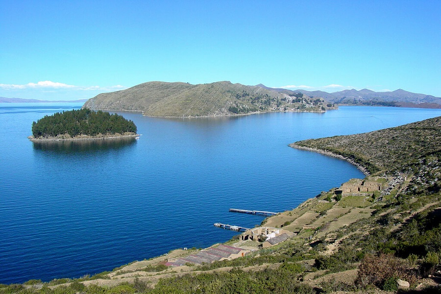 Top Destinationen in Bolivien