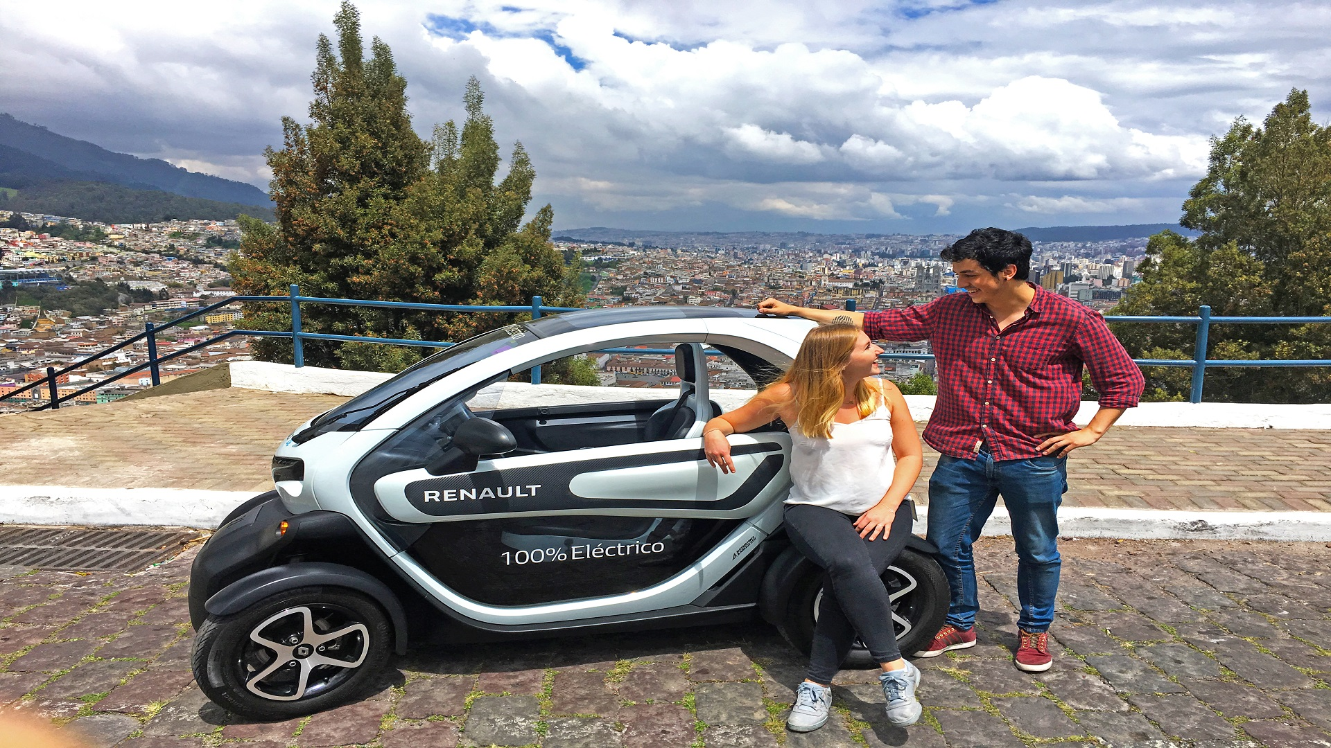 Quito Eco Self Drive Tours