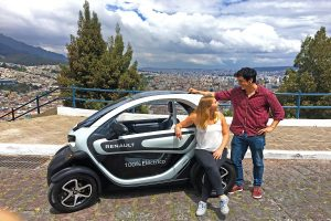 Quito Eco Self Drive Tours