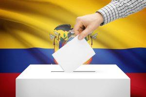 ecuador election day