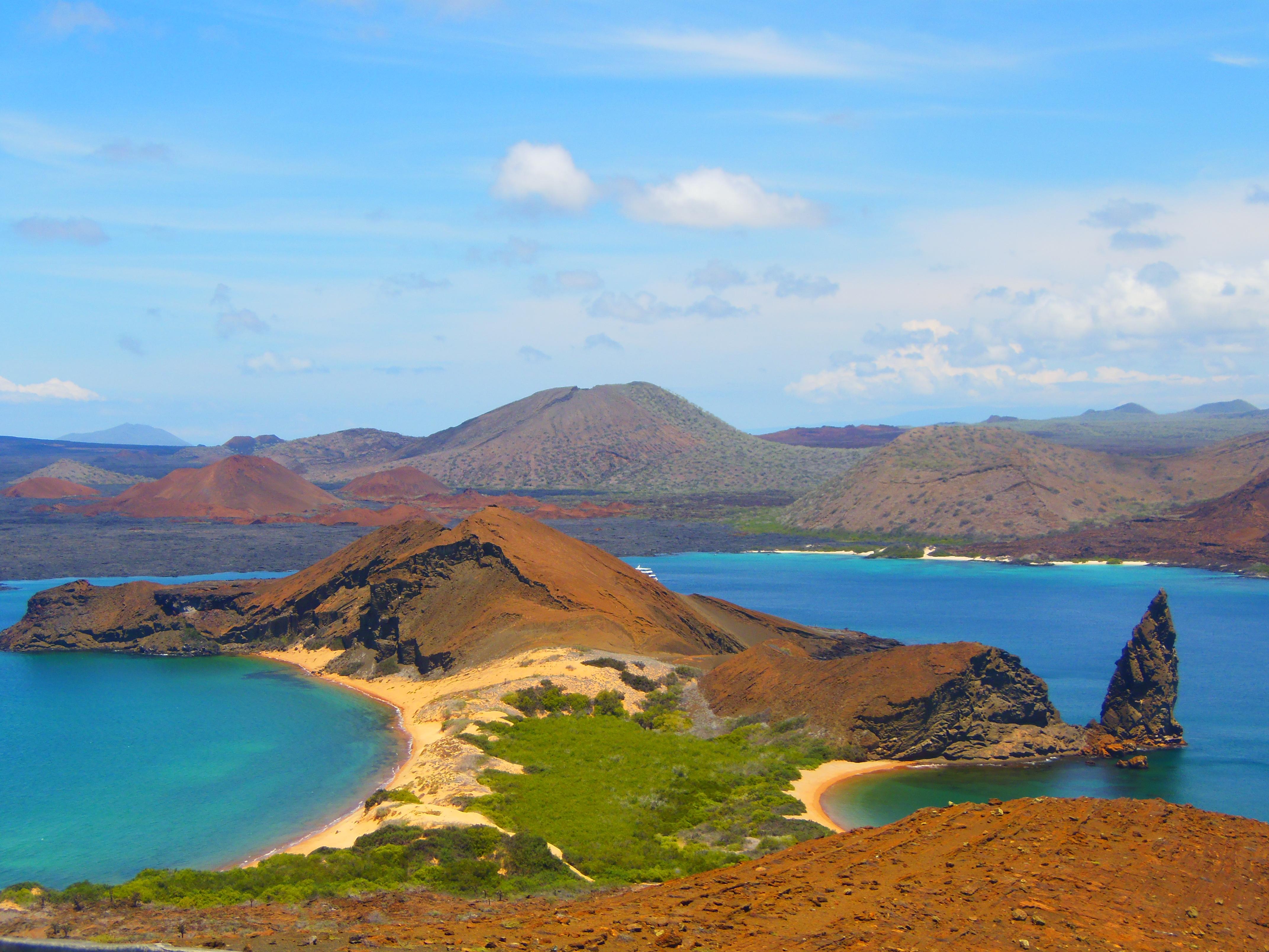 Galapagos Cruise packing list tours