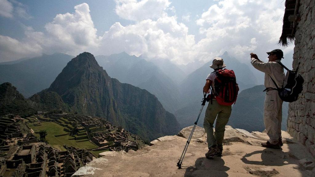 A Hiker's Guide to Visiting Machu Picchu
