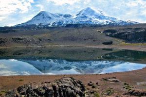 Conquering Peru's Biggest Mountains
