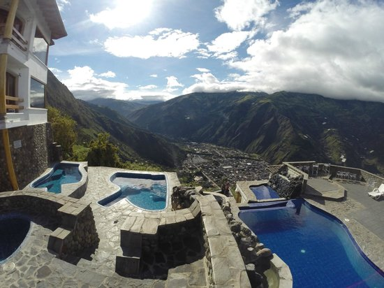 view from luna rtun