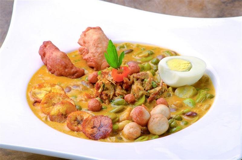 plato tipico fanesca