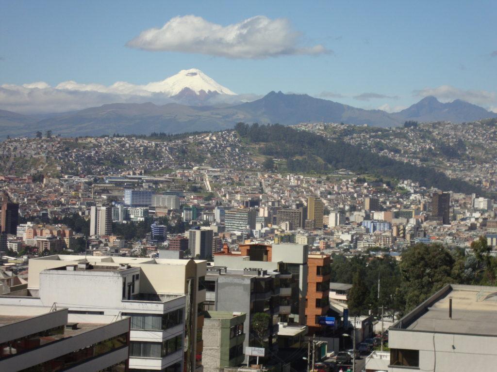 Quitos view