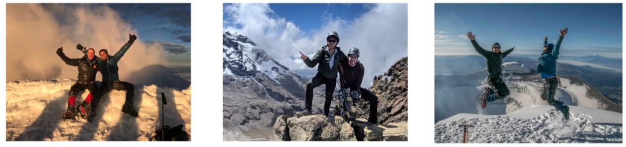 Andes of Ecuador Tours1