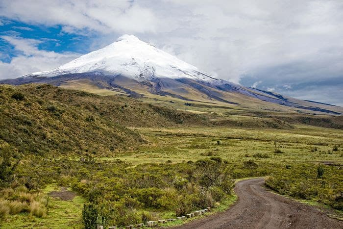 Cotopaxi National Park Tour Gulliver Expeditions